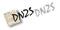 DNZS Logo35