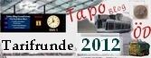 Banner Tarifrunde 2012