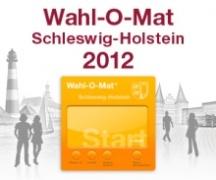 Wahlomat ssh 2012